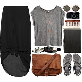 POLYVORE - clɕssic