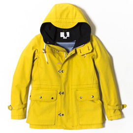 Nanamica - GORE-TEX® Cruiser Jacket