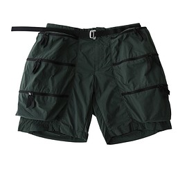 Alk Phenix - Karu Container Shorts