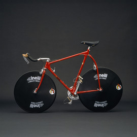 Cinelli - Laser Suspension