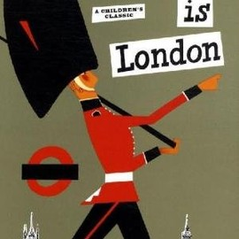 M.Sasek - This is London (This is . . .)