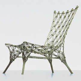 Droog - Knotted Chair
