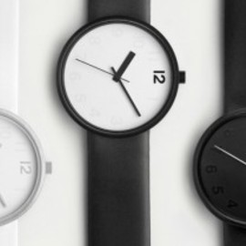 Minimalissimo - Sharing Watch