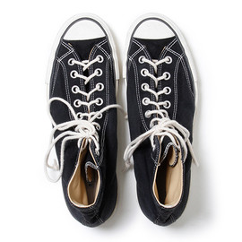 nonnative - WASHED SNEAKER