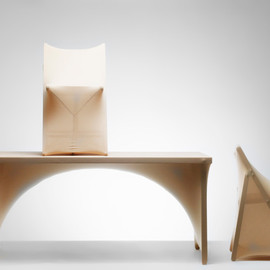 katja pettersson - skin furniture