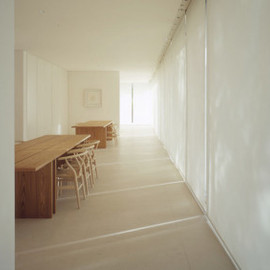 John Pawson - Private House, London