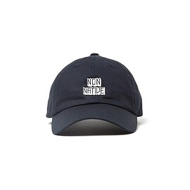 nonnative - DWELLER 6P CAP 'NONNATIVE' by LORD ECHO