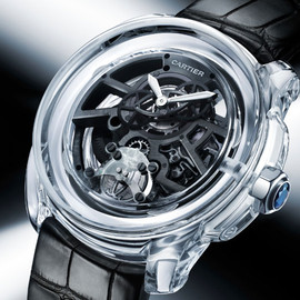 Cartier - ID Two Concept Watch