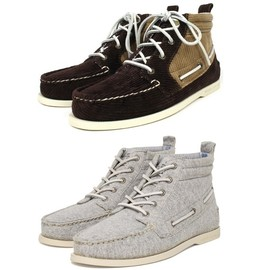 band of outsiders - sperry boatshoe BAND OF OUTSIDERS X SPERRY BOAT SHOE | END CLOTHING 60% SALE