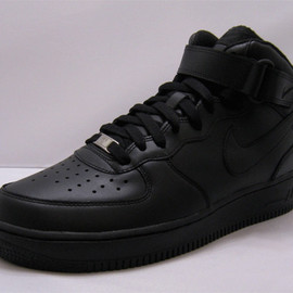 NIKE - AIR FORCE 1 MID'07