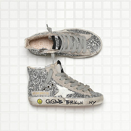 GOLDEN GOOSE - kids francy