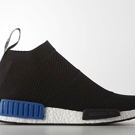 adidas - NMD City Sock PK - Black/Blue