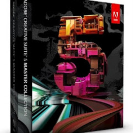 Adobe - CS5 Master Collection
