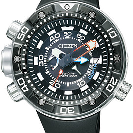 CITIZEN - Eco-Drive Promaster Aqualand