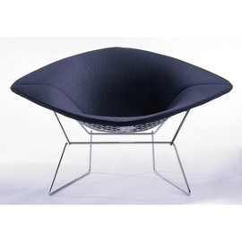 Harry Bertoia - Small Diamond chair