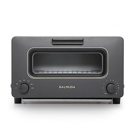 BALMUDA - The Toaster スチームトースター 1300W black