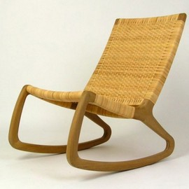 Designs by Shawn Place - classic seating furniture designs