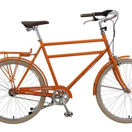 Willow 3 Step-Through Three Speed Bicycle