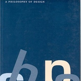 Vilem Flusser - Shape of Things: A Philosophy of Design