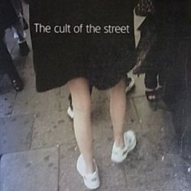 henry bond - THE CULT OF THE STREET