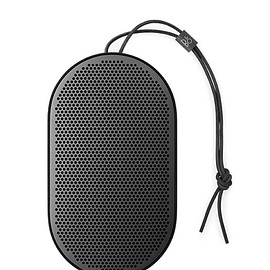 Bang & Olufsen - BeoPlay P2 - Black