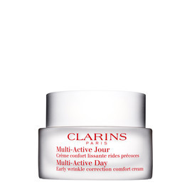 CLARINS - Multi-Active Day Early Wrinkle Correction Comfort Cream