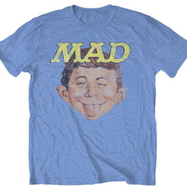 MAD Magazine Shirt