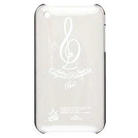bal, Power Support - iPhone Case