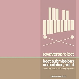 V. A. - Roy Ayers Project Beat Submission Compilation, Vol. 4