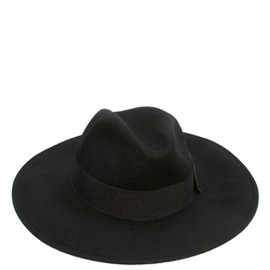 Catarzi - Catarzi Exclusive To ASOS Classic Fedora Hat