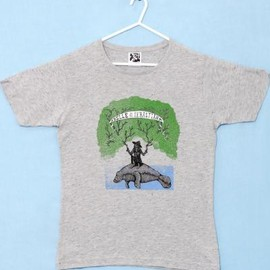 Belle and Sebastian - Gents 'Manatree' t-shirt