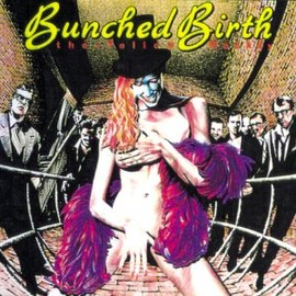 The Yellow Monkey - BUNCHED BIRTH