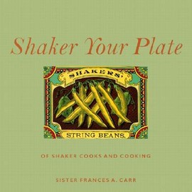 Sister Frances A.Carr - Shaker Your Plate