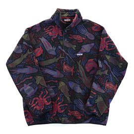 Patagonia - Synchilla® Snap-T 1996 Deep Under