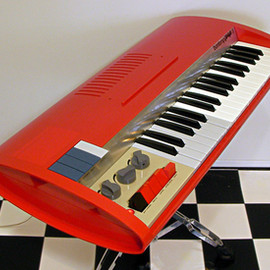 Bontempi - POP3 37.RMC1