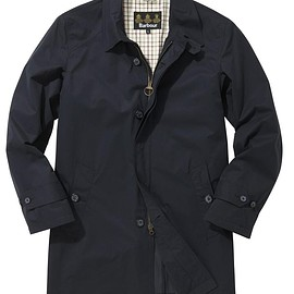 Barbour - Walpole Jacket