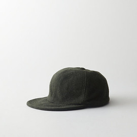 Steven Alan - CRUSHABLE BASEBALL CAP