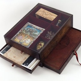 Cabinet of Curiosities: My Notebooks, Collections, and Other Obsessions