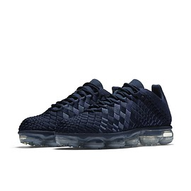 NIKE - Air VaporMax Inneva - Midnight Navy/Metallic Silver