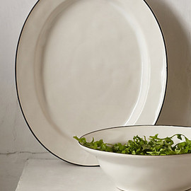 Anthropologie - Lascai Serveware