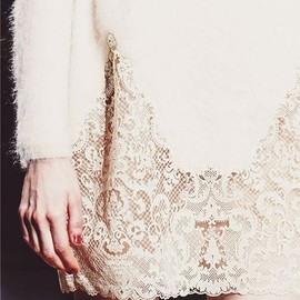 VALENTINO - autumn-winter 2013/14