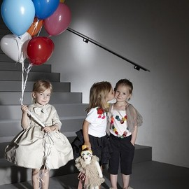 Lanvin - Children's Fall 2011-2012