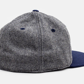 Saturdays Surf NYC - Color Block S Rich Fitted