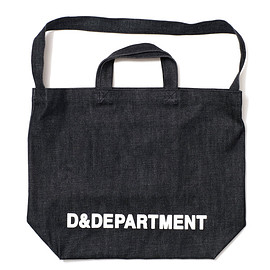 D&DEPARTMENT PROJECT - BAG FROM LIFESTOCK 2WAY