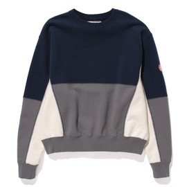 Turtle Neck Sweat (light beige)