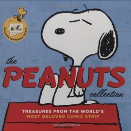 the World's Most Beloved Comic Strip - The Peanuts Collection