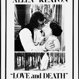 WOODY ALLEN - Love and Death