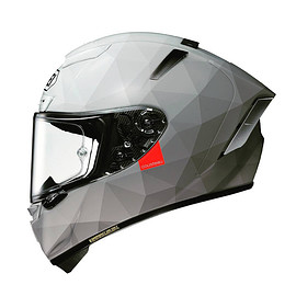 Hello Cousteau - custom helmets / Shoei X14