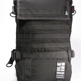 Inside Line Equipment - The Ultimate Photographers Bag***Prime +MOLLE