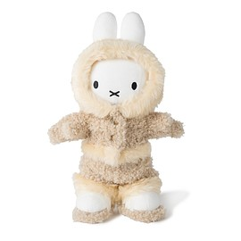 miffy - Limited Edition Miffy Explorer Plush - A Fashion Student's Perspective